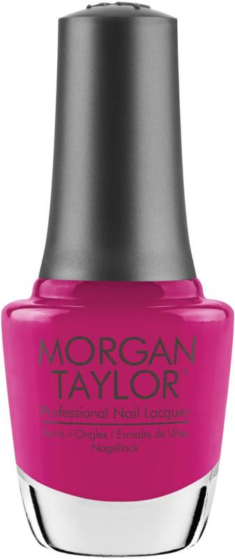 Morgan Taylor Rocketman Professional Nail Lacquer Collection | Ulta ...