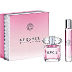 Versace Bright Crystal Travel Set