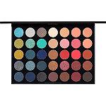 Morphe 35H Hot Spot Artistry Palette