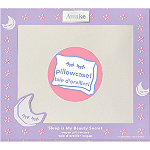 Awake Beauty Sleep Is My Beauty Secret Vegan Pillowcase