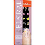 Sally Hansen Color Therapy Floral Nail Appliques