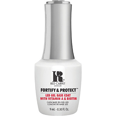 Fortify & Protect LED Gel Base Coat
