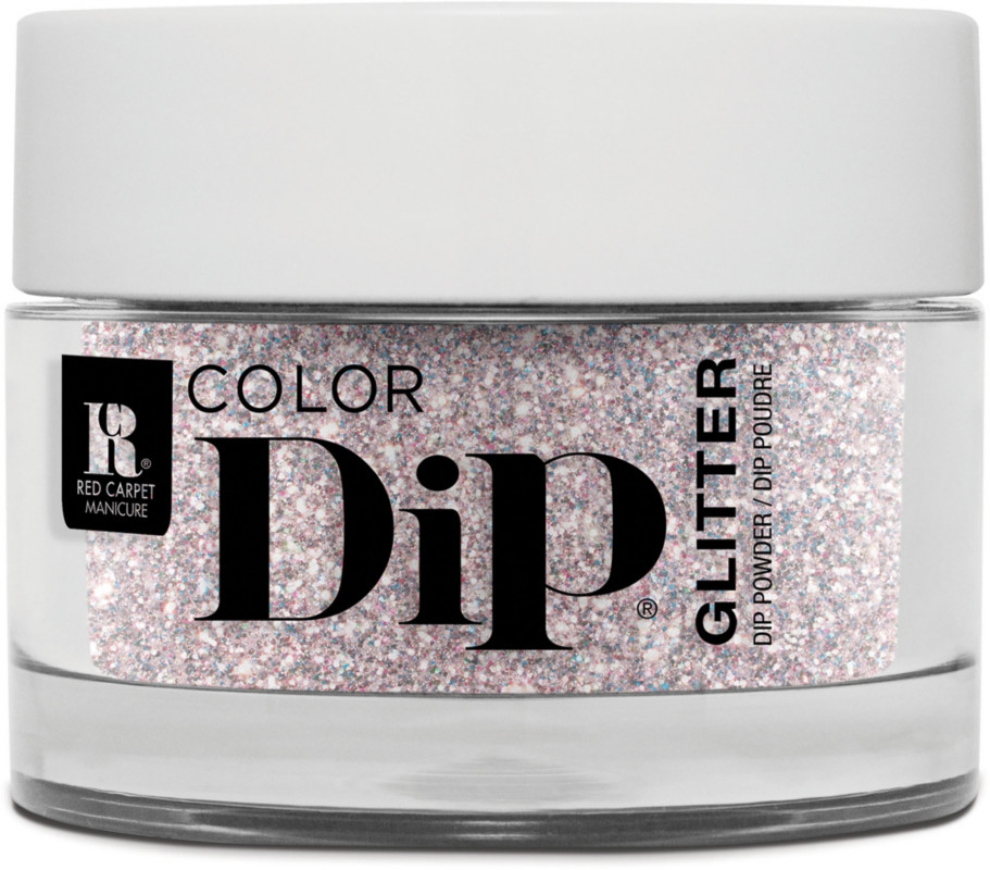Red Carpet Manicure Color Dip Pink Nail Powder Ulta Beauty