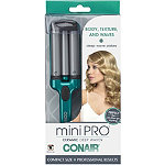 Conair miniPro Ceramic Deep Waver