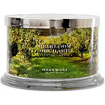 HomeWorx Heirloom Orchard 4 Wick Candle
