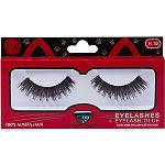 J.Cat Beauty Eyelashes + Eyelash Glue #EL30