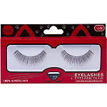J.Cat Beauty Eyelashes + Eyelash Glue #EL12