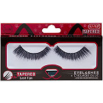 J.Cat Beauty Online Only Tapered Lashes + Glue #ELTVTL07