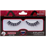 J.Cat Beauty Online Only Tapered Lashes + Glue #ELTVTL05