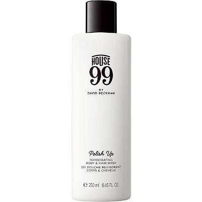 Polish Up Invigorating Body & Hair Wash