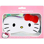 The Crème Shop Hello Kitty Plushie Sleep Eye Mask