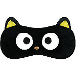 The Crème Shop Chococat Plushie Sleep Eye Mask