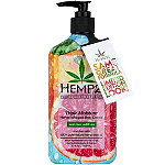 Hempz Limited Edition Triple Moisture Herbal Whipped Body Crème
