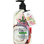 Hempz Limited Edition Fresh Coconut & Watermelon Herbal Body Moisturizer