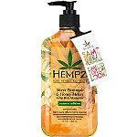 Hempz Limited Edition Sweet Pineapple & Honey Melon Herbal Body Moisturizer