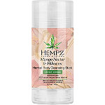 Hempz Limited Edition Fresh Fusions Mango Nectar & Hibiscus Cleansing Stick