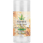 Hempz Limited Edition Fresh Fusions Citrine Crystal & Quartz Cleansing Stick