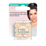 Invisibobble Original Traceless Hair Ring-Nude