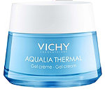 Vichy Online Only Aqualia Thermal Water Gel Face Moisturizer with Hyaluronic Acid