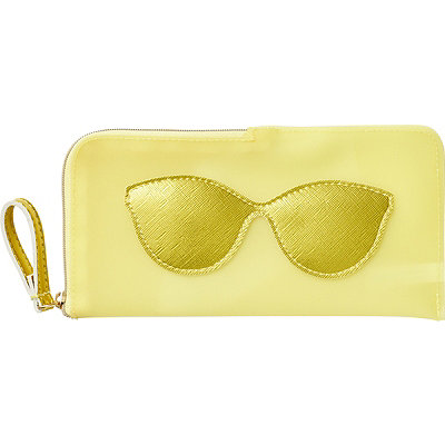 Online Only Step Up FREE Sunglasses Case with any 100 online purchase