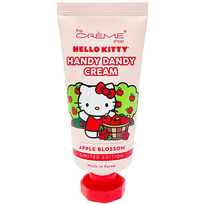 Hello Kitty Handy Dandy Apple Blossom Hand Cream