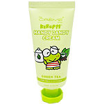 The Crème Shop Keroppi Handy Dandy Green Tea Cream