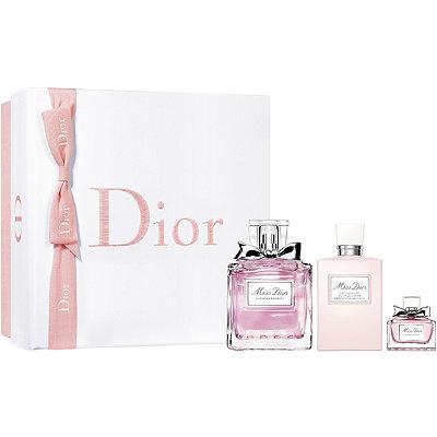 Online Only Miss Dior Blooming Bouquet Eau de Toilette 3 Pc Gift Set