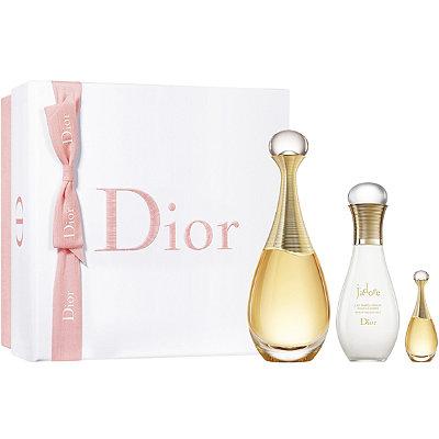 Online Only J'Adore Eau de Parfum 3 Pc Gift Set