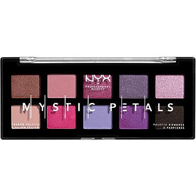 Mystic Petals Eyeshadow Palette
