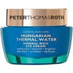 Peter Thomas Roth Hungarian Thermal Water Eye Cream