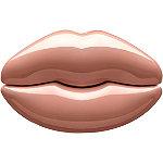 KKW FRAGRANCE Nude Lips Eau de Parfum