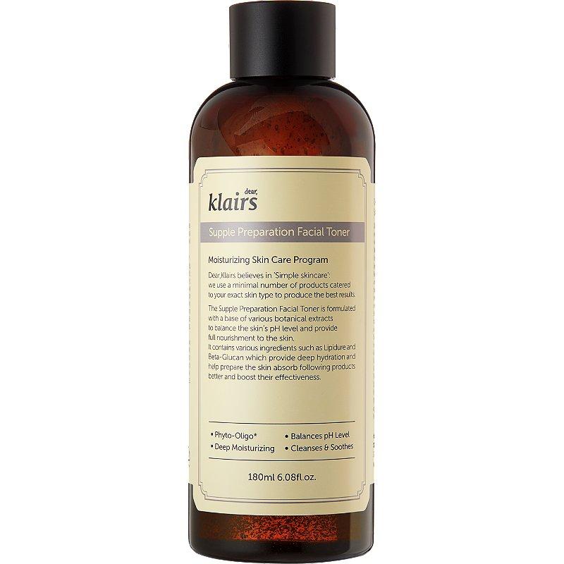 Klairs Supple Preparation Facial Toner | Ulta Beauty