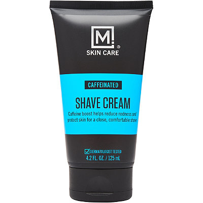 Online Only Caffeinated Shave Cream