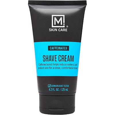 Caffeinated Shave Cream