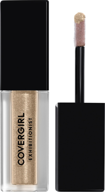 Color:Flashing Lights by Cover Girl
