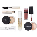 BareMinerals Online Only FREE 6 Piece Gift with any $50 BareMinerals purchase