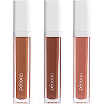 Pérsona Online Only Season One Nude Lip Gloss Trio