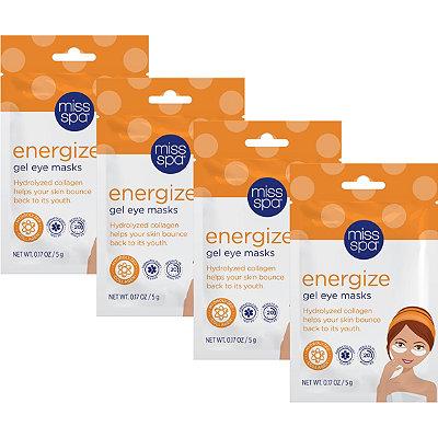 Energize Eye Gel Mask Set