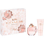 Coach Floral Gift Set