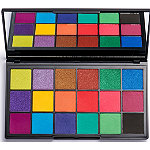 Makeup Revolution Revolution x Tammi Tropical Carnival Eyeshadow Palette