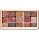 Makeup Revolution Revolution Foil Frenzy Fusion Eyeshadow Palette