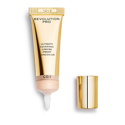 Ultimate Coverage Crease Proof Concealer