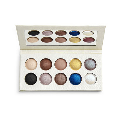 Night and Day Colour Focus Shadow Palette