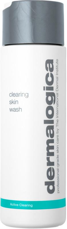 dermalogica clearing wash