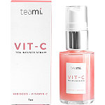 Teami Blends Hibiscus Infused Vitamin C Serum