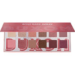 Buxom Boss Babe Dolly Eyeshadow Palette