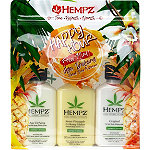 Hempz Happy Hour Mini Collection