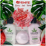 Hempz Body Cravings Mini Collection