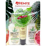 Hempz Let's Get Fresh Mini Collection