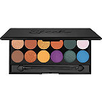 Sleek MakeUP Online Only Carnage Eyeshadow Palette
